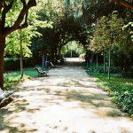 Parc de Pedralbes