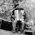 Le joueur d'accordéon