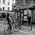 Kiosque de Beaubourg