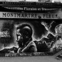 Montmartre Fleur c'est fini