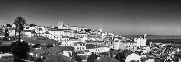 Lisbonne / Alfama
