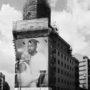 Affichage dans la ville