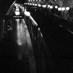 Sous la Seine