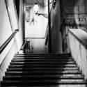 Lisbonne / Alfama / Nuit / Portugal