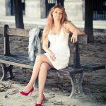 Aurore / Couleurs / Jardin du Palais-Royal