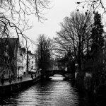 Un après-midi dans Bruges