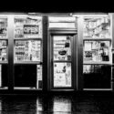 Night Shop à Ostende