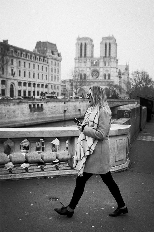 Louise Francois