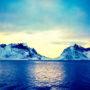 La mer et la montagne
