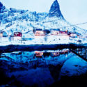 Reine / Lofoten / Norvège