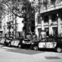 Station de Taxi / Barcelone
