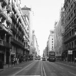 Les grandes artères de Barcelone