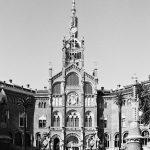 Recinte Modernista de Sant Pau