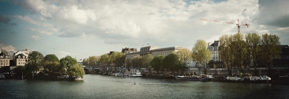 Paris en pleine lumière