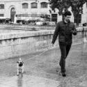 Paul et son chien Max