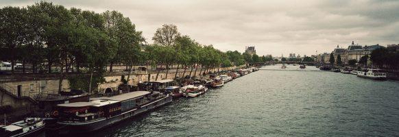 Quai des Tuileries
