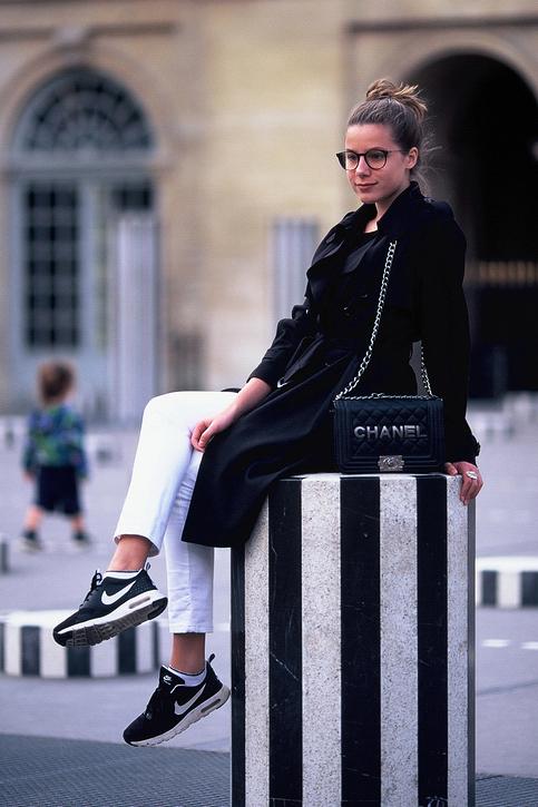 Chanel, toujours et encore