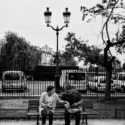 Hélène et Georges