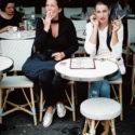 Vanessa & Lydie