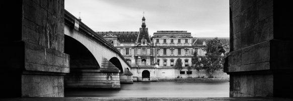 Rive de Seine
