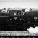 Les forçats du rail préparent la bête – Spécial vapeur – Gare d'Austerlitz
