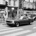 Bullit Paris