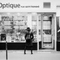 Optique et chapeau