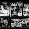 Hommage à Johnny Hallyday – 09 Décembre 2017 – Gare du Nord – Toute la presse en parle