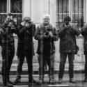 Le clan des parisiens