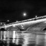 Au pied du pont au Change