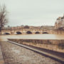 Du coté du Pont-Neuf