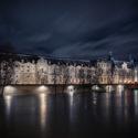 Louvre / Aile de Flore