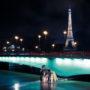 Le Zouave du pont de l'Alma