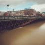 Les fantômes du pont d'Arcole
