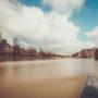 Au raz de la Seine
