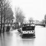 La «Nouvelle Seine» boit la tasse