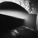 Au pied du pont Saint-Michel