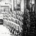 Chaises au repos