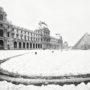 Le cercle du Louvre