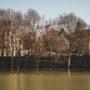 On ne voit plus la voie Georges-Pompidou