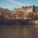 La Seine n'en fait qu'a sa tête