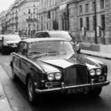 Rolls Royce / Paris