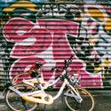 Drop dead bikes