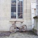 Le vélib des Beaux-Arts