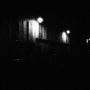 Rue Titien la nuit
