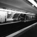 Station Saint-Marcel / Ligne 5