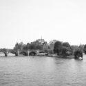 Le Pont-Neuf par beau temps