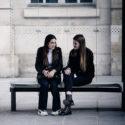 Christelle et Christine