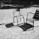 Chaises du Luxembourg