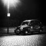 Taxi de nuit